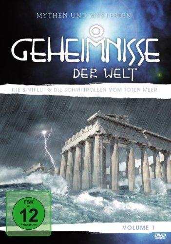 Vol. 1: Die Sintflut