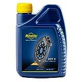 Bremsflüssigkeit Putoline DOT 4.0 1 Ltr.