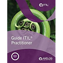 Guide Itil Practitioner (French Edition of Itil Practitioner Guidance)