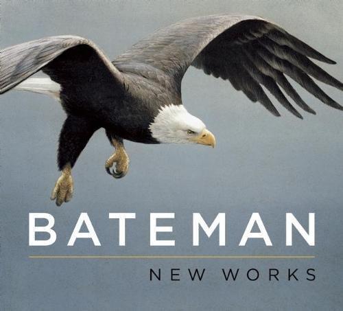 Bateman: New Works par Robert Bateman