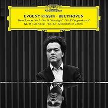 Evgeny Kissin: Beethoven