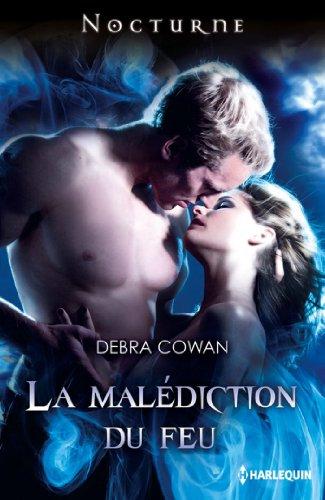 La malédiction du feu (Nocturne) (French Edition)