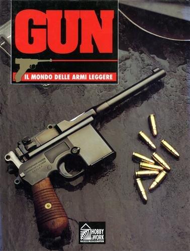 gun-il-mondo-delle-armi-leggere-vol-7-tra-le-armi-descritte-cz-vzor-52-le-luger-svizzere-springfield-m14-spas-12-15-smith-amp-wesson-volcanic