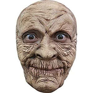 Générique FAC-mahal633-Máscara de látex de