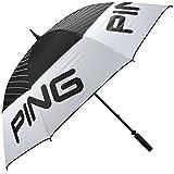 Ping Tour Umbrella, Black, 68 by Ping