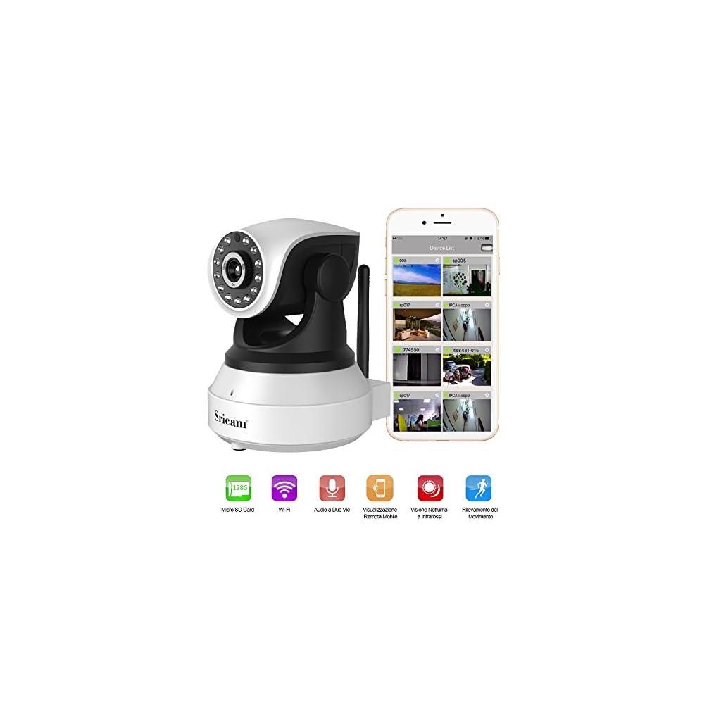 Telecamera-di-Sorveglianza-LESHP-720P-Wireless