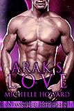 Arak's Love: A World Beyond Book 2 (English Edition)