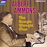 Songtexte von Albert Ammons - The Boogie Woogie Man