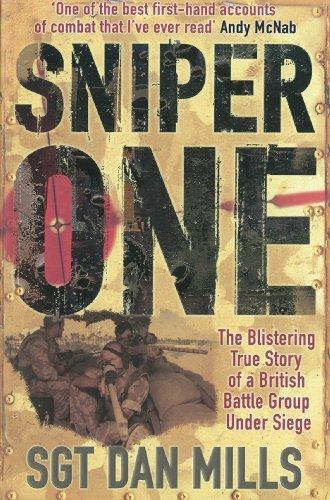 Sniper One by Dan Mills