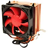 SilenX EFZ-80HA3 fan, cooler & radiator