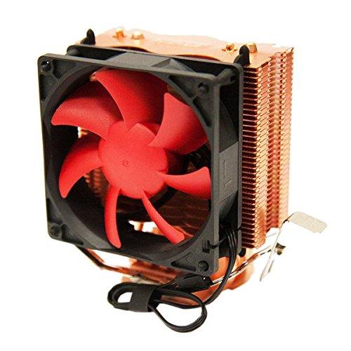 SilenX efz-80ha3Fan, Cooler & Lüfter -