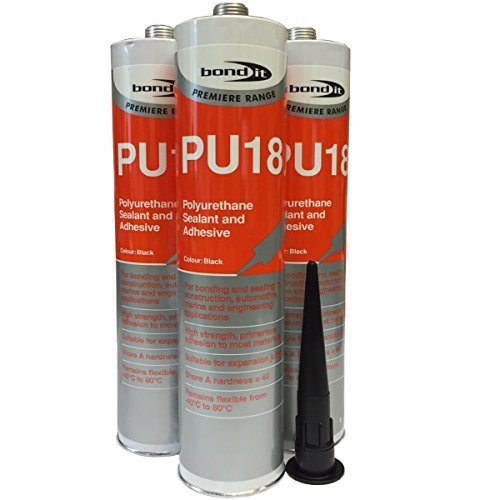 2-tubes-pu18-black-polyurethane-sealant-adhesive-strong-flexible-for-construction-auto-and-marine-ap