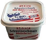 Laru - Räucherspeck Schmalz - 200g