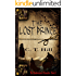 The Lost Prince (The Shadowdancer Chronicles Book 1)