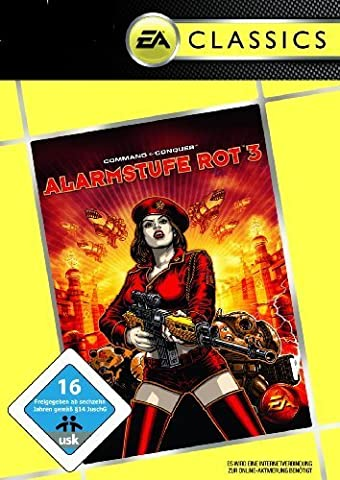 Command & Conquer: Alarmstufe Rot 3 [PC Code -