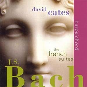 Französische Suiten Bwv 812-81