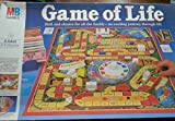 The Game Of Life Classic Board Game MB Games 1978 - Milton Bradley - amazon.co.uk