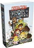 Operation Kindergarten Board Game