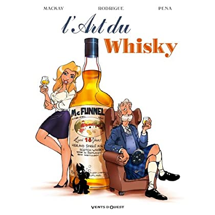 L'art du whisky : - (Humour)