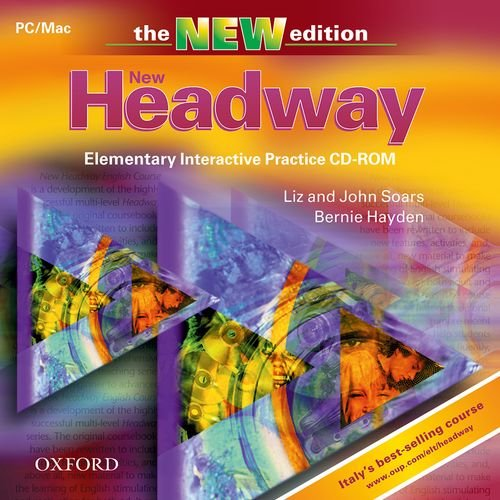 New headway. Elementary. Con CD Audio. Per le Scuole superiori