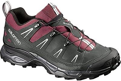 Salomon X Ultra Ltr W, Zapatillas de Deporte Exterior Mujer