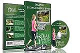 Virtuelle Spaziergänge - Singapur Botanische Gärten & Parks für Innen-Walking, Laufband und Radfahren