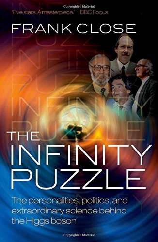 The Infinity Puzzle: The personalities, politics, and extraordinary science behind the Higgs boson (Programm Wellen)