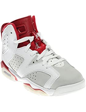 Nike Air Jordan 6 Retro BG (GS) 'Alternate' - 384665-113 -