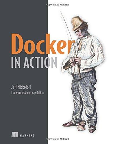 docker-in-action
