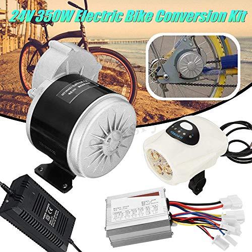 OUKANING 350W 24V Elektro Fahrrad Conversion Motor Controller Steuergerät für 22-28