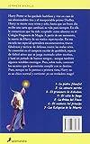 Harry Potter - Spanish: Harry Potter y la piedra filosofal