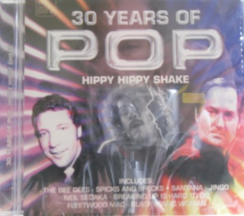 30 Years of Pop* Hippy Hippy* by Various
