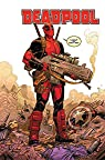 Deadpool, tome 1 : Mercin' Hard for the Money par Young
