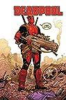 Deadpool, tome 1 : Mercin' Hard for the Money par Young