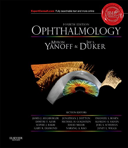 Ophthalmology: Expert Consult: Online and Print, 4e
