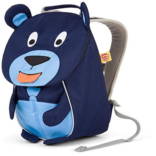 Affenzahn Kinderrucksack für 1-3 Jährige im Kindergarten - Bär