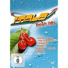 Various Artists - Italo Fresh Hits Vol. 1