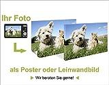 Artland-Poster-Kunstdruck-oder-Leinwand-Bild-Wandbild-fertig-aufgespannt-auf-Keilrahmen-Wendy-Fields-Schwindlig-Musik-Musiker-Malerei-Schwarz