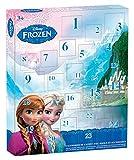 Disney Frozen T15300 - Adventskalender mit jeder Menge Schmuck