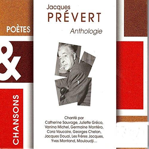Jacques Prévert (Anthologie)