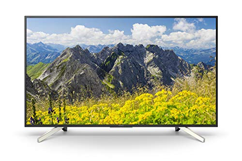 Sony 165.1 cm (65 inches) Bravia KD-65X7500F 4K LED Smart (Black)