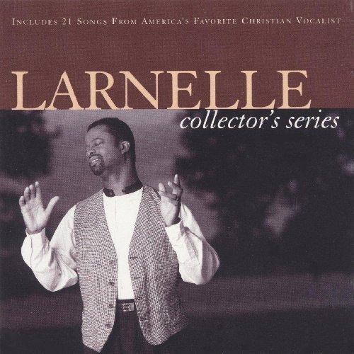 Larnelle: Collector's Series Volume 1 & Volume 2 by Larnelle Harris (1994-01-31)