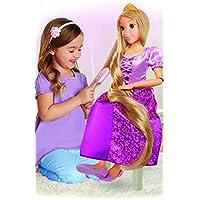 Amazon.es: Rapunzel - Muñecas y accesorios: Juguetes y juegos