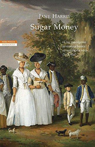 Sugar Money (Italian Edition)