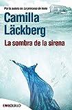 La sombra de la sirena: Un ramo de lirios blancos, unas cartas amenazadoras, un siniestro mensaje de color rojo sangre.