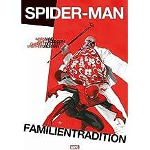 Spider-Man: Familientradition: Marvel Graphic Novel