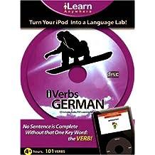 iVerbs German