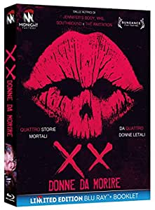 XX-Donne da Morire (Blu-Ray)