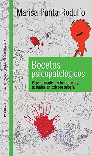 Bocetos psicopatológicos: Bocetos psicopatológicos