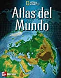 National Geographic Atlas Del Mundo (Spanish Edition) by McGraw-Hill Education (2002-11-15)